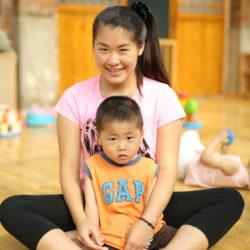 china waiting child adopt
