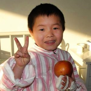 adopt a waiting child from China