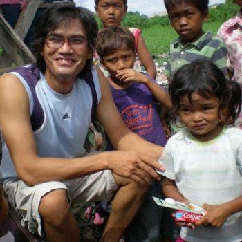 christian charity for children