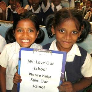 web india school